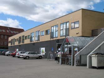 2-vær. studiebolig i Åbyhøj