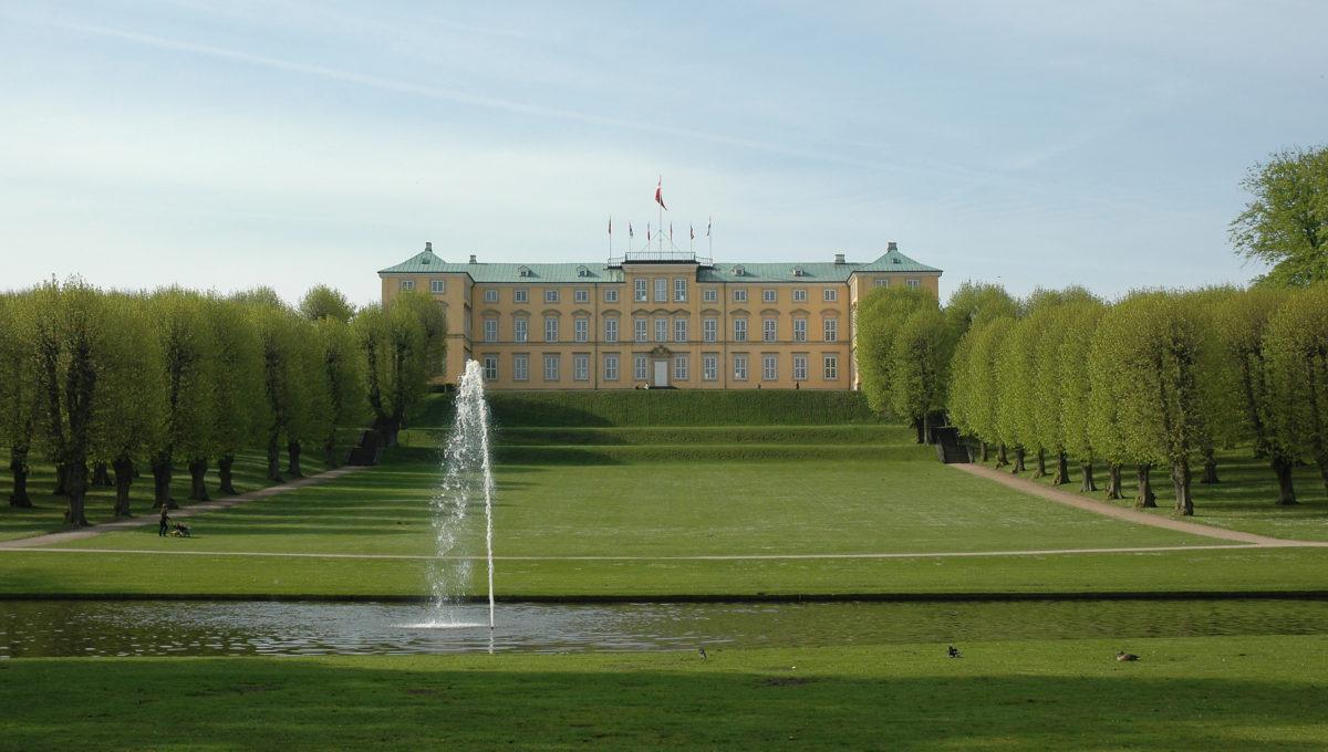 Frederiksberg-slot