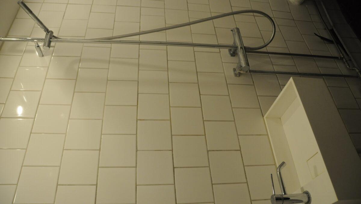 Bade værelset